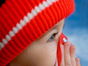 Mengatasi Flu Pada Anak