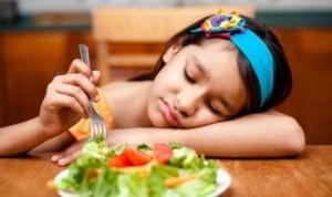 Tips Meningkatkan Nafsu Makan Anak