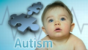 Gejala Autisme Pada Anak