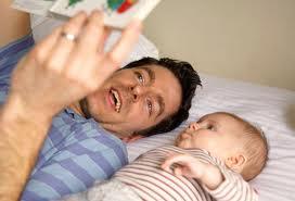 4 Tips Agar Anak Lebih Cepat Berbicara