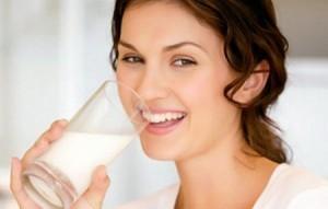 Konsumsi Susu Ibu Menyusui yang Tepat