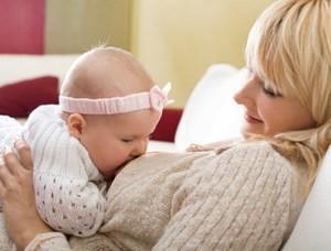 Tips Merawat Puting Payudara Pada Ibu Menyusui